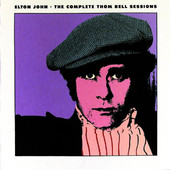 Elton John | The Complete Thom Bell Sessions - EP