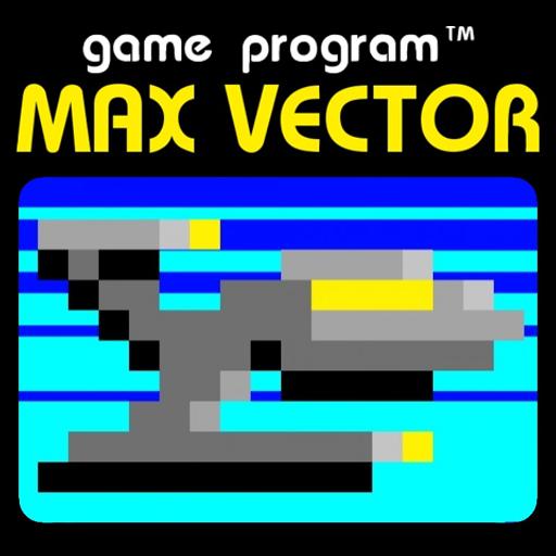 Max Vector iOS