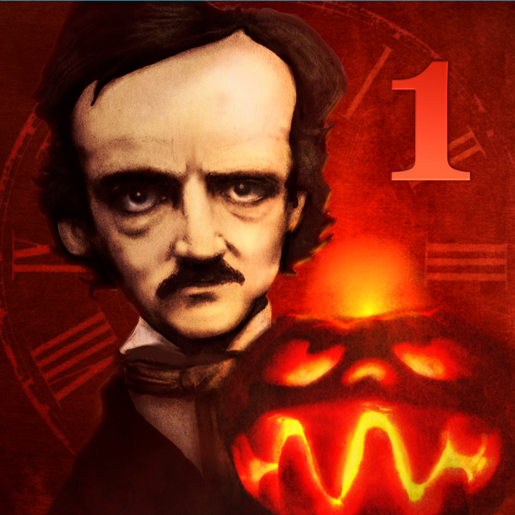Buy iPoe - The Interactive and Illustrated Edgar Allan Poe Collection on the App Store