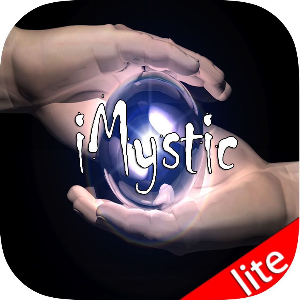 iMystic Fortune Teller Lite – Mystical Portable & Personal Fortunes